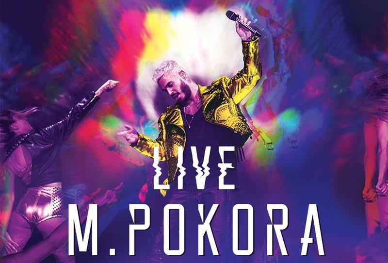 My Way Tour Live