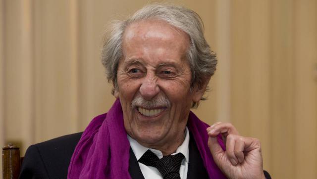 Acteur Jean Rochefort