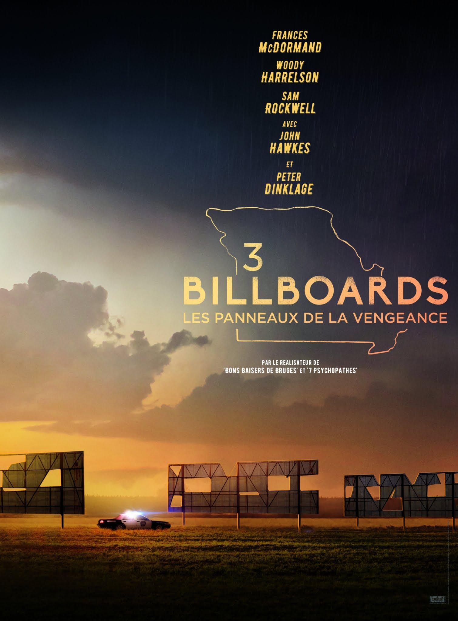3 billboards bande-annonce