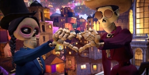 Coco VR : Immersion dans l'univers coloré de Coco !