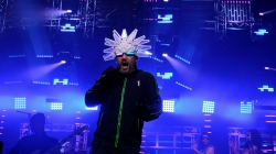 Jamiroquoi au Zénith de Toulouse : back in the 90's