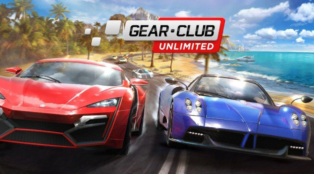 Gear.Club Unlimited full