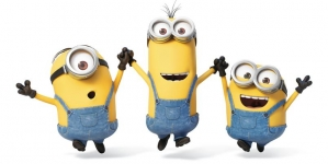 Les Minions : le film sort en dvd au format 4K Ultra HD !