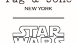 Rag and Bone: Une nouvelle collection Star Wars