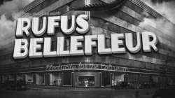 Rufus Bellefleur : Electricity for the Coliseum, un album à part