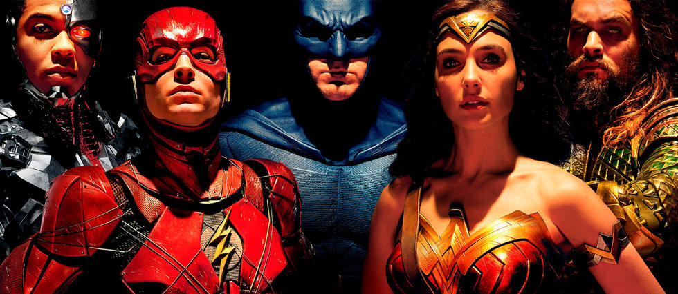 Critique «Justice League» de Zack Snyder : un film hybride décevant