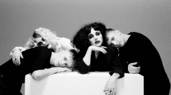 Le nouveau clip de Pale Waves pour leur single « New Year's Eve » !
