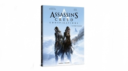 Assassin's Creed Conspirations : le tome 2, Le Projet Rainbow, est disponible !