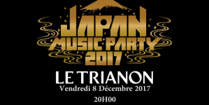 Retour sur la Japan Music Party 2 du 8 Décembre 2017