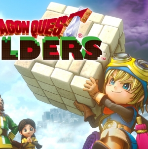 Dragon Quest Builders version Switch se précise pour l'Europe !
