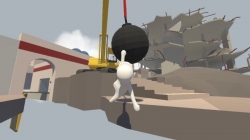 La co-op locale disponible pour Human : Fall Flat sur Nintendo Switch