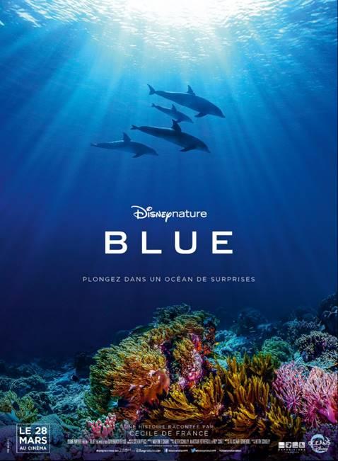 disneynature blue