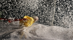 Le Slava's Snowshow, le spectacle de clown poétique