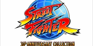 Street Fighter 30th anniversary collection : une compilation ultime