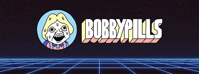 Bobbypills est là pour faire bouger l'animation pour adulte.