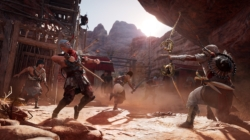 Le premier DLC d'Assassin's Creed Origins disponible le 23 janvier
