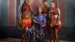 Femi Kuti en porte parole avec One People One World