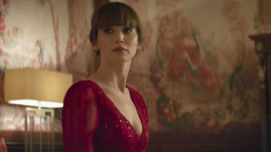 Bande-annonce « Red Sparrow » : Jennyfer Lawrence séductrice et manipulatrice