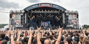Sweet dreams are made of DOWNLOAD FESTIVAL 2018