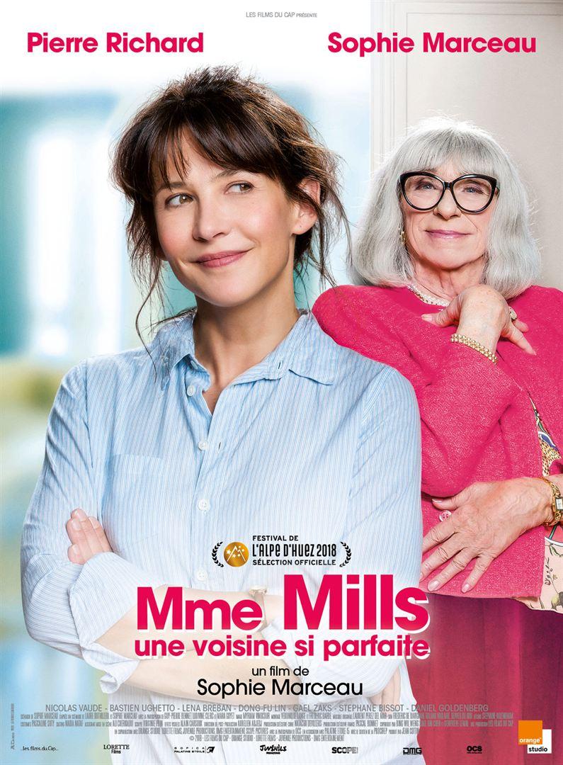 madame mills une voisine si parfaite