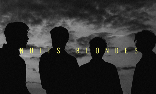 nuits blondes ep