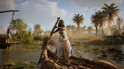 Le discovery tour d'Assassin's Creed dévoilé !