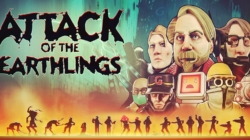 Attack of the Earthlings : Le Xcom inversé à l'ambiance totalement déjantée