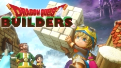 Test : Dragon Quest Builders version Nintendo Switch !