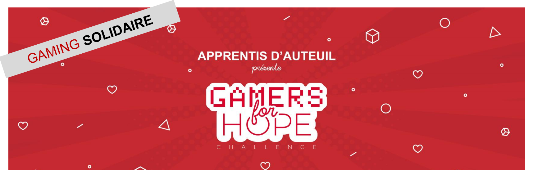 Gaming Solidaire