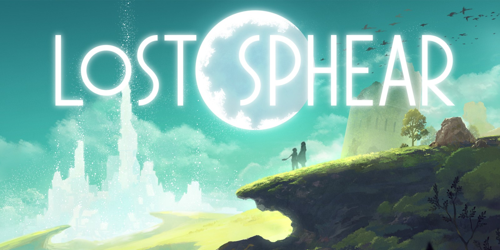 Lost Sphear full