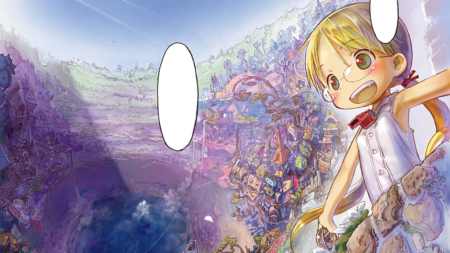 Made in Abyss : Après l'anime, place au manga chez Ototo !
