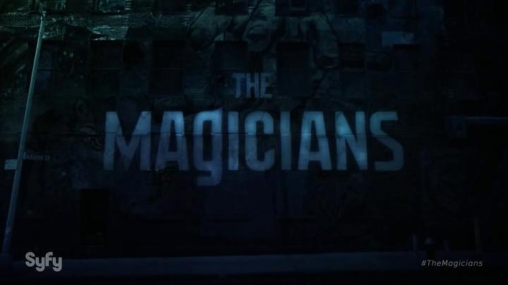 The Magicians : la saison 3 est là et elle démarre fort !