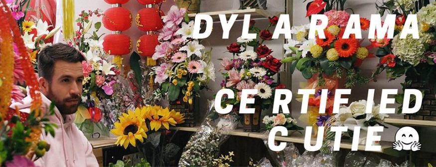 «Chantal» : extrait insouciant du nouvel EP de Dylarama