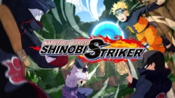 Naruto to Boruto : Shinobi Striker, une open béta ce week-end !