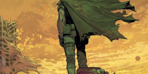 The Oblivion Song: Le prochain hit de Robert Kirkman