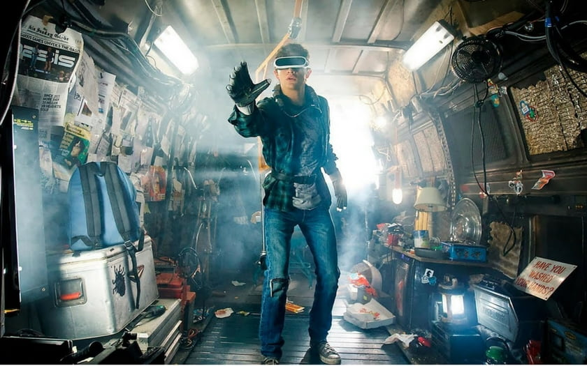 Ready Player One extrait