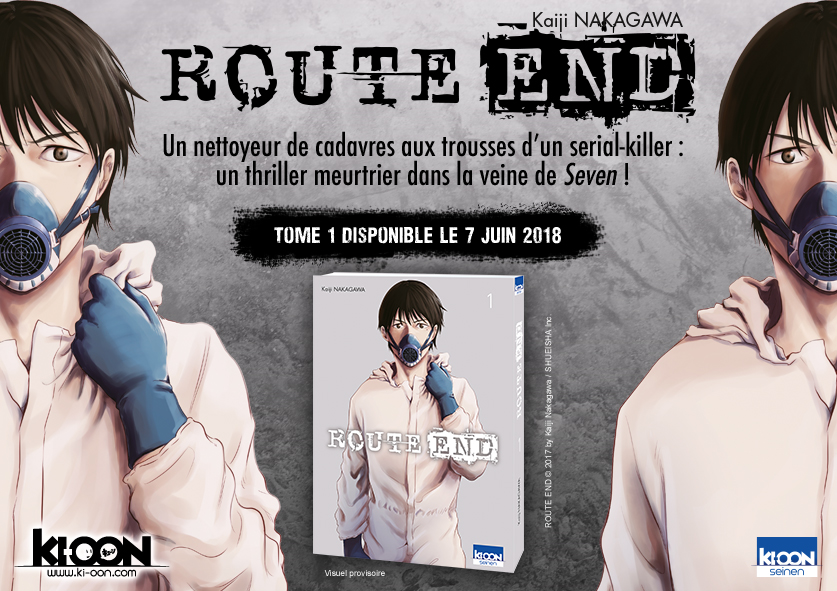 Route End full