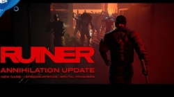 RUINER : Annihilation – la mise à jour de la destruction !