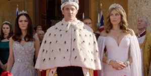 The Royals : un trailer pour la saison 4 !