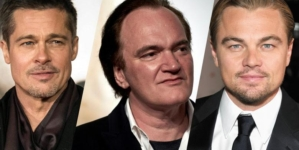 Tarantino réunit DiCaprio et Pitt dans «Once Upon A Time In Hollywood»