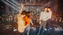 [Report] Marsicans à Church Leeds : un concert inoubliable !