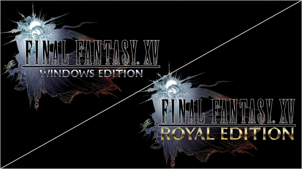 Final Fantasy XV full