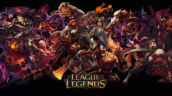 L'E-sport et League of Legends : une association fructueuse
