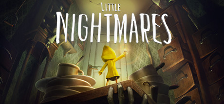 Little Nightmares full