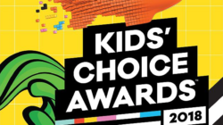 Palmarès complet des Kids' Choice Awards 2018 !