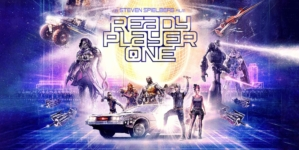 Critique « Ready Player One » de Steven Spielberg : le retour (jouissif) du maître !