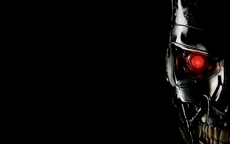 Le T-800 de Terminator