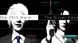 The 25th Ward: The Silver Case dès maintenant disponible sur PS4 !