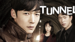 [K-drama] Critique « Tunnel » : un thriller entre les couloirs du temps…