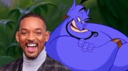 Will Smith vit un rêve en or avec le remake du film Aladdin